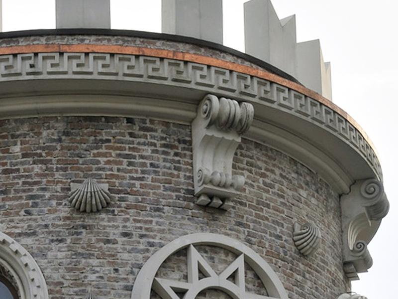 кронштейн архитектурные элементы