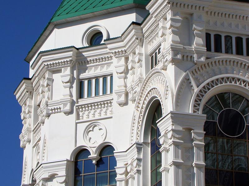 Астраханский театр