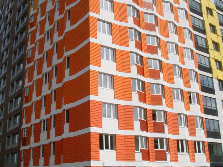 Виды фасадных панелей из бетона фибробетона емкость для замешивания раствора строительного