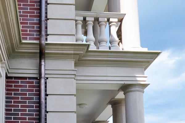 Маф из фибробетона форма для столба из бетона купить