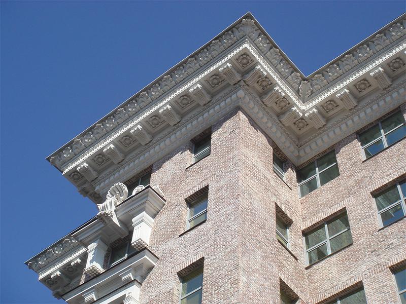 Архитектурная отделка
