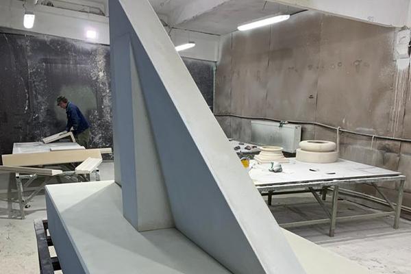 МАФ архитектурного бетона