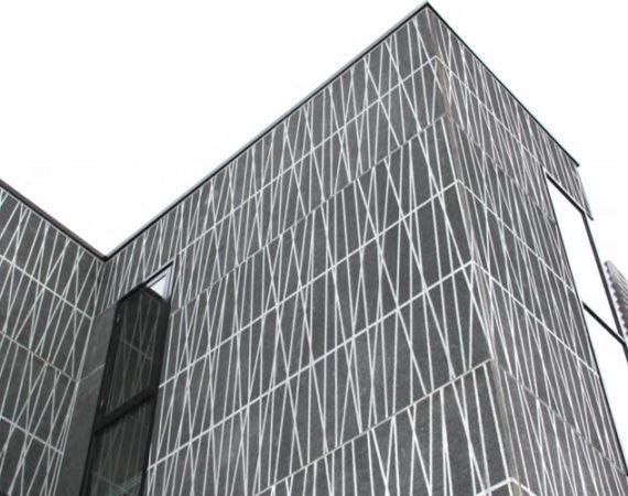 Европейский опыт применения бетона