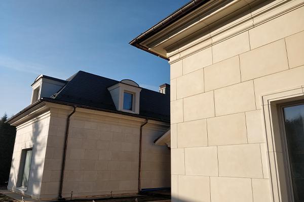 архитектурный бетон спб