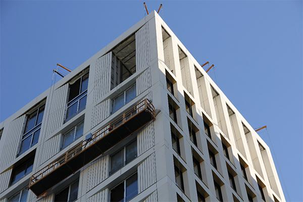 реставрация и ремонт архитектурный бетон