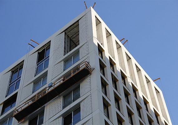 реставрация и ремонт архитектурного бетон