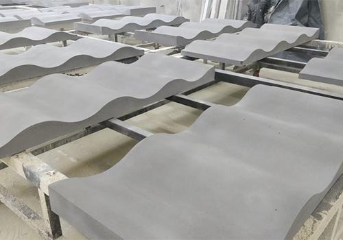 технология и производство архитектурного бетона