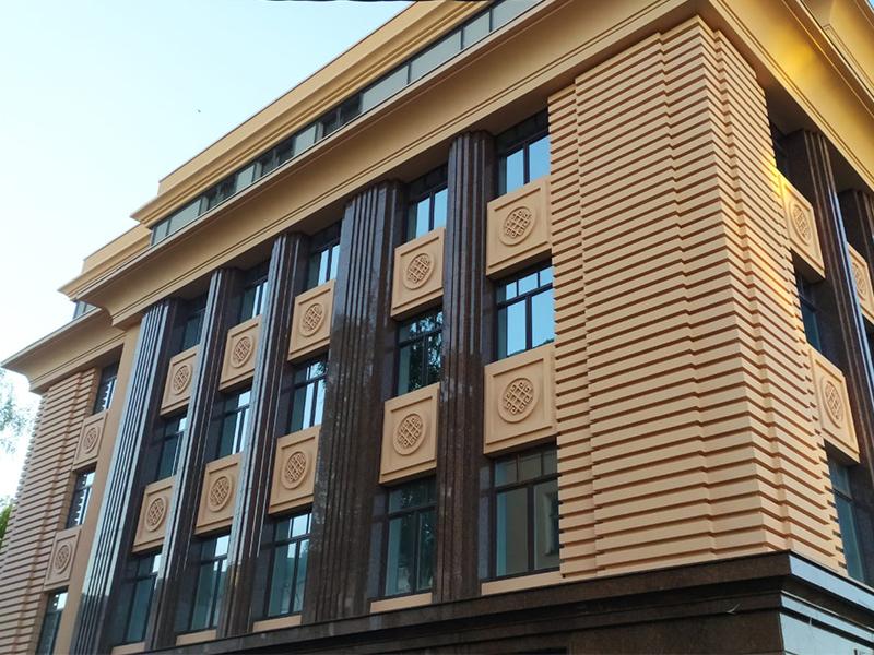 Административное здание Саранск